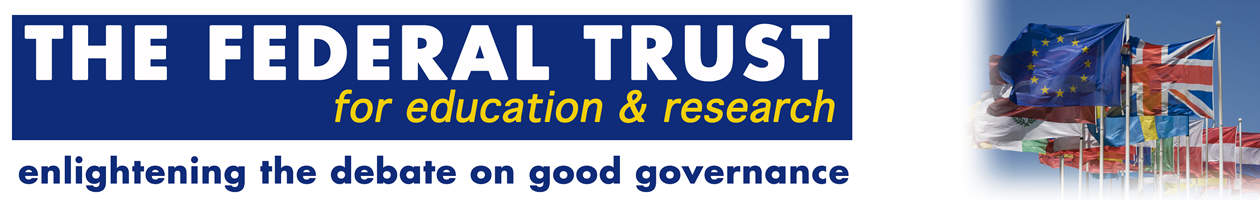 The Federal Trust