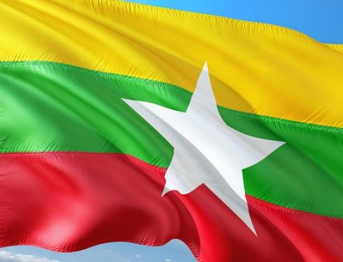 Federalism in Practice: Public Finance and a Democratic Union in Myanmar