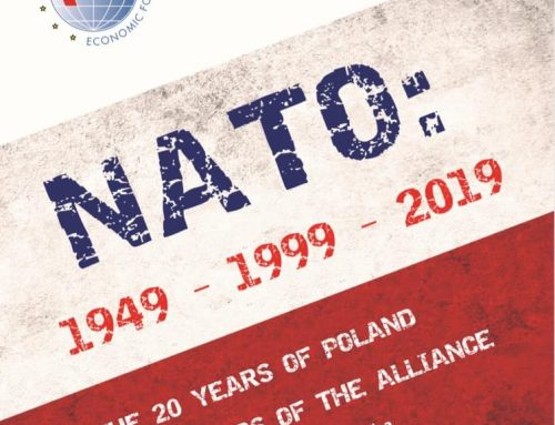 NATO at 70: Poland in today's Europe