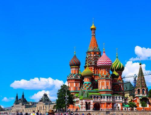 Improving EU-India Understanding on Russia