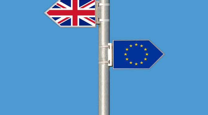 How will COVID-19 impact Brexit?