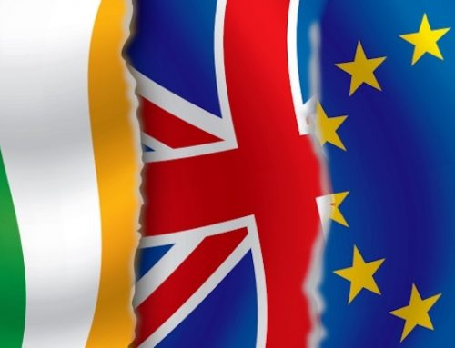 VIDEO: The Brexit negotiations and their implications for the island of Ireland