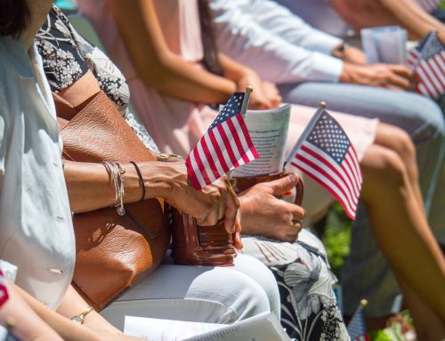 Is Europe copying the mistakes of America's 4th July?