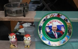 Vladimir Putin image