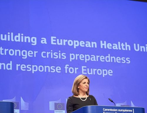 For a European Health Union