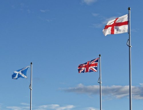 England's Scotland Panic – What is to be Done?