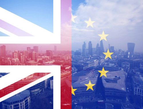 Brexit: Ending the City's Dominance of European Finance?