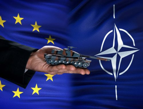 Event: Defence and security in Europe – Biden and Brexit as new parameters