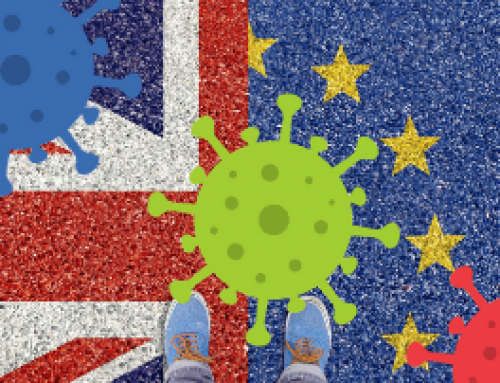 Covid & Brexit: Twin Challenges for London and the North East of England (full eBook)