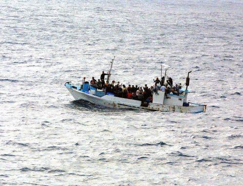 Unaccompanied Asylum-Seeking Children Age Assessment Changes Pose Safeguarding Risk