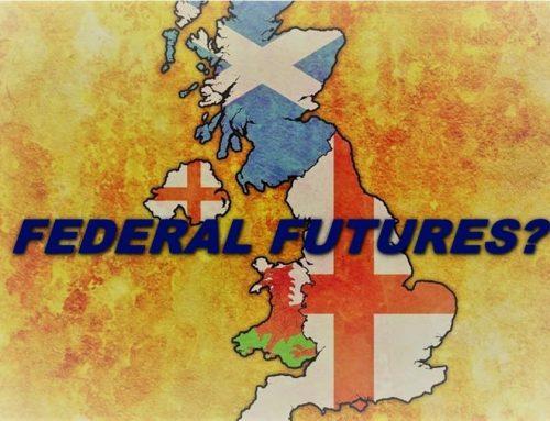 Webinar Series: Federal Futures?