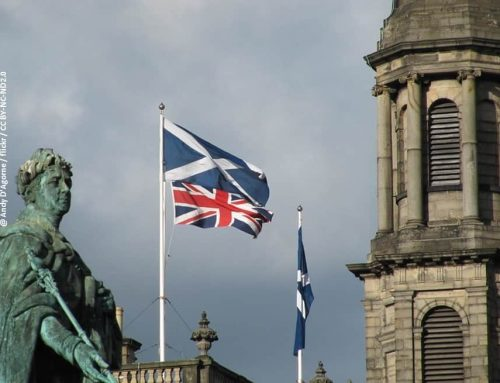 Elections to the Scottish Parliament on 6 May: Results and what they mean for the UK