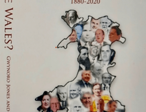 Whose Wales? Calls for greater self-government in Wales scrutinised by new book