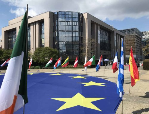 The Identity of the EU