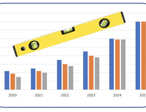 Levelling Up … Public Spending?