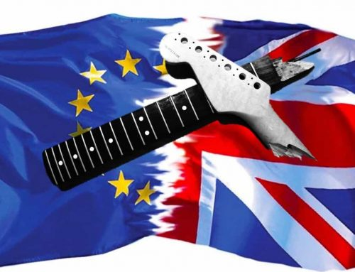 Music, Musicians and Brexit