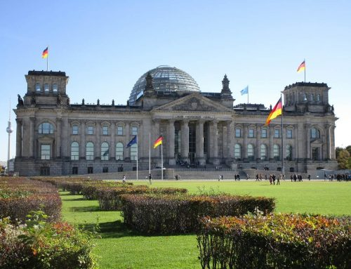 Why the German election matters, but less so its winner
